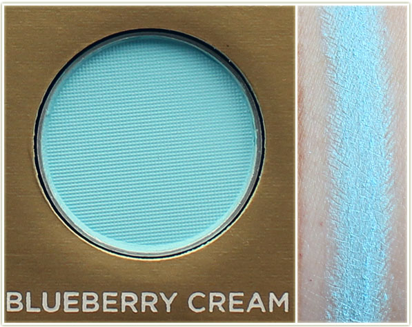 Sigma Creme de Couture - Blueberry Cream
