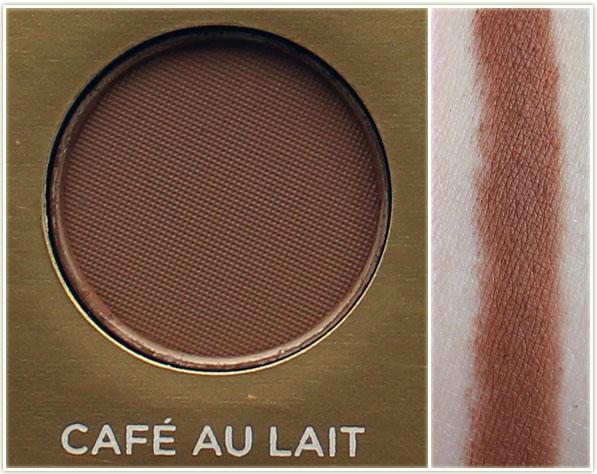 Sigma Creme de Couture - Cafe Au Lait
