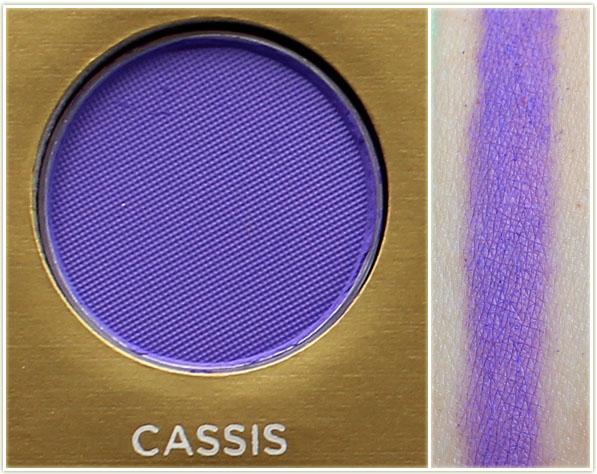 Sigma Creme de Couture - Cassis