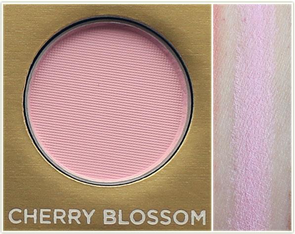 Sigma Creme de Couture - Cherry Blossom