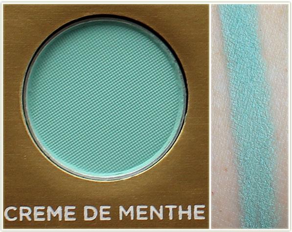 Sigma Creme de Couture - Creme de Menthe