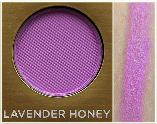 Sigma Creme de Couture - Lavender Honey