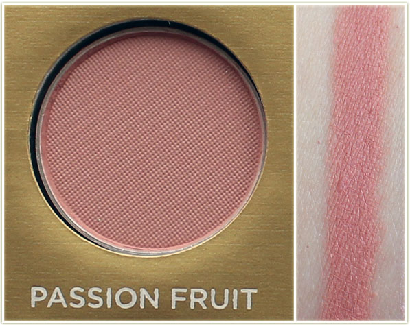 Sigma Creme de Couture - Passion Fruit