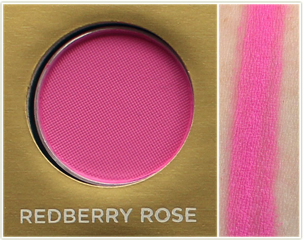 Sigma Creme de Couture - Redberry Rose