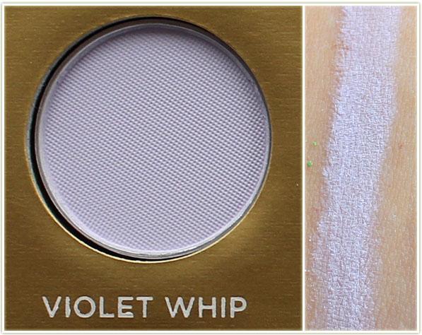 Sigma Creme de Couture - Violet Whip