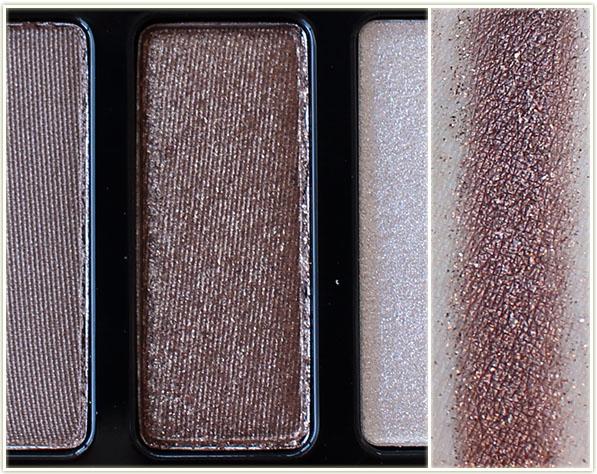 Kat Von D Shade + Light Glimmer Eye Palette - Bronze