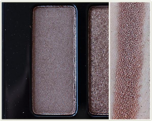 Kat Von D Shade + Light Glimmer Eye Palette - Copper