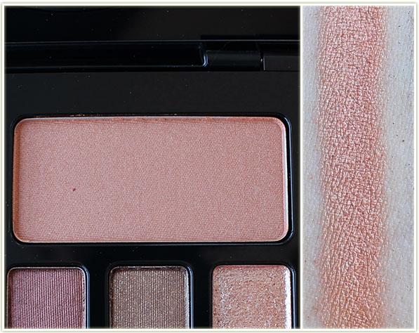 Kat Von D Shade + Light Glimmer Eye Palette - Dune