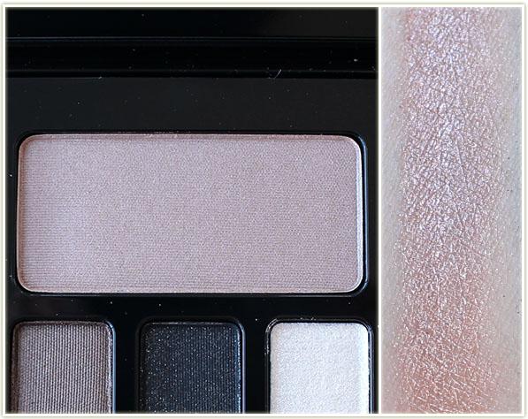 Kat Von D Shade + Light Glimmer Eye Palette - Dusk
