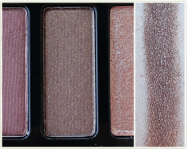 Kat Von D Shade + Light Glimmer Eye Palette - Jasper