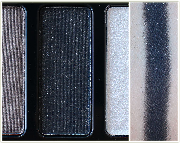 Kat Von D Shade + Light Glimmer Eye Palette - Onyx