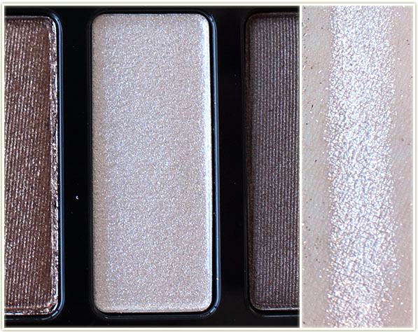 Kat Von D Shade + Light Glimmer Eye Palette - Sterling