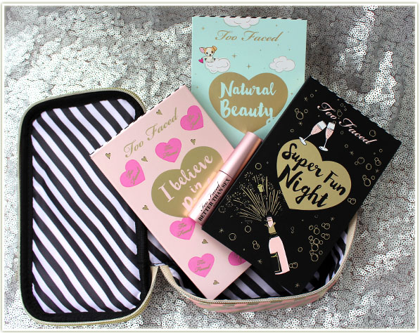 Too Faced Best Year Ever set