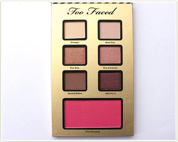 Too Faced - I Believe In Pink