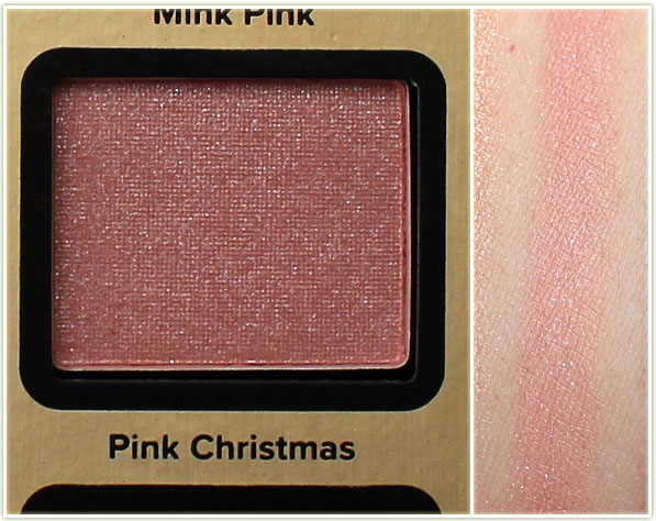Too Faced - Pink Christmas