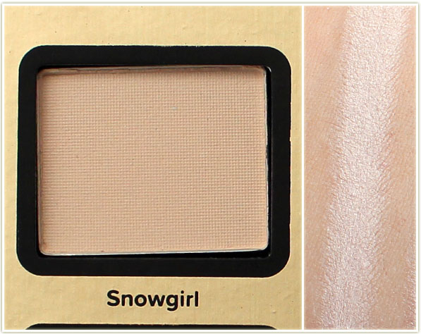 Too Faced - Snowgirl