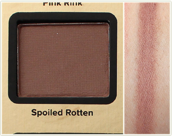 Too Faced - Spoiled Rotten