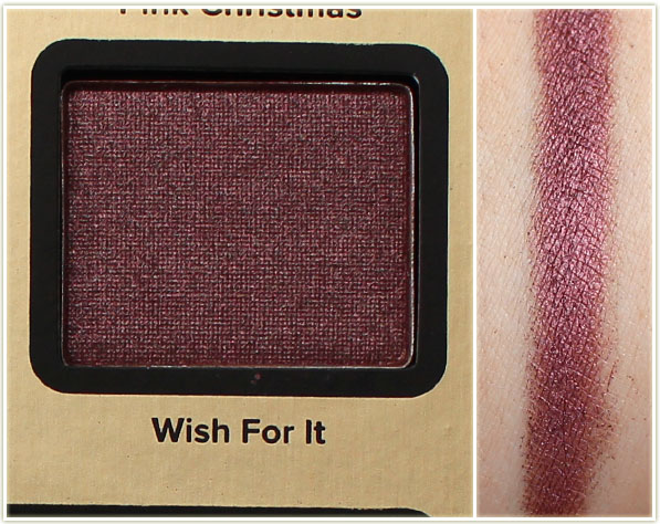 Too Faced - Wish For It