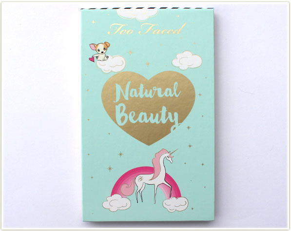 Too Faced - Natural Beauty
