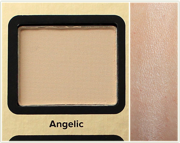 Too Faced - Angelic