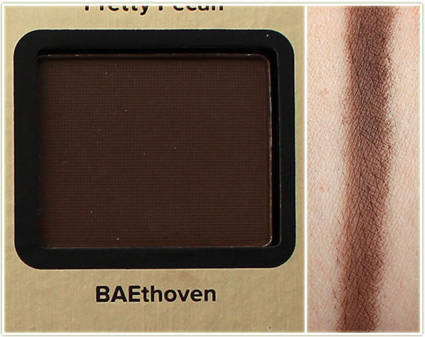 Too Faced - BAEthoven