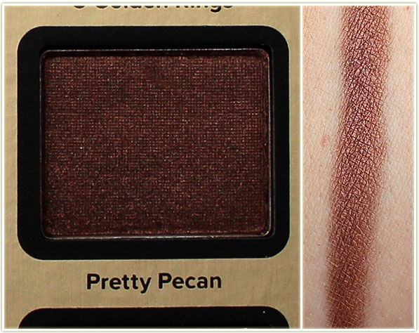 Too Faced - Pretty Pecan