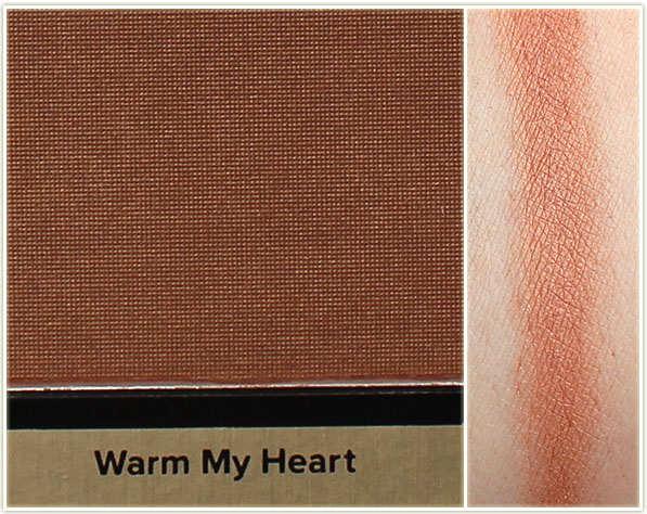 Too Faced - Warm My Heart