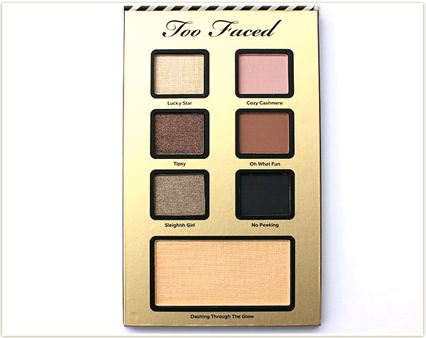 Too Faced - Best Year Ever - Super Fun Night