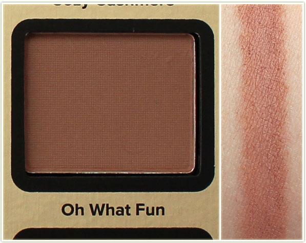 Too Faced - Oh What Fun