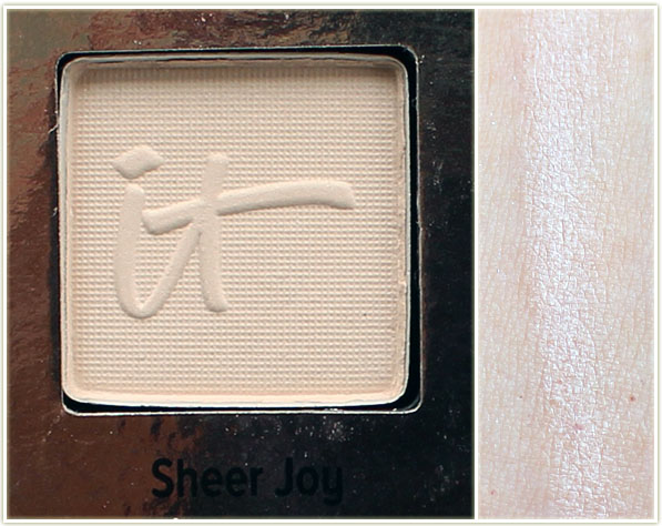 it Cosmetics - Sheer Joy