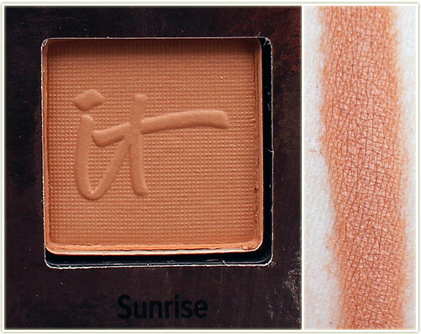 it Cosmetics - Sunrise