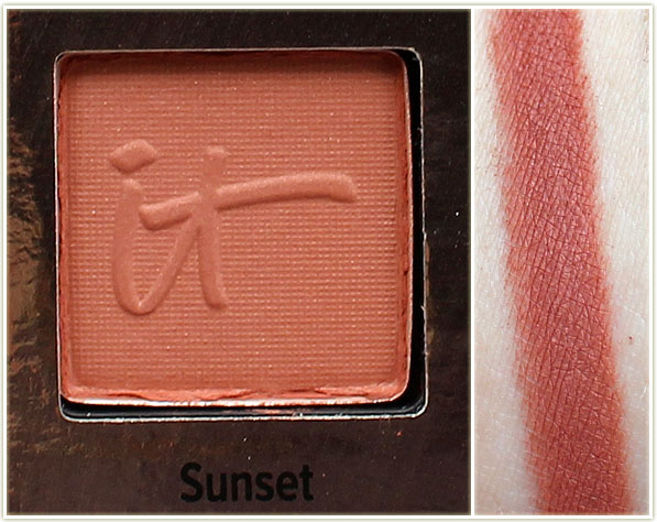 it Cosmetics - Sunset