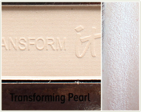 it Cosmetics - Transforming Pearl