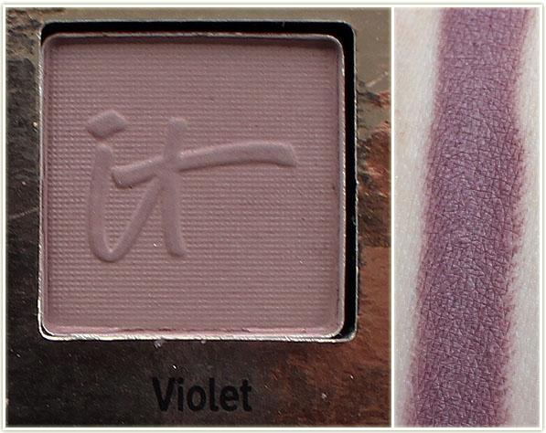 it Cosmetics - Violet
