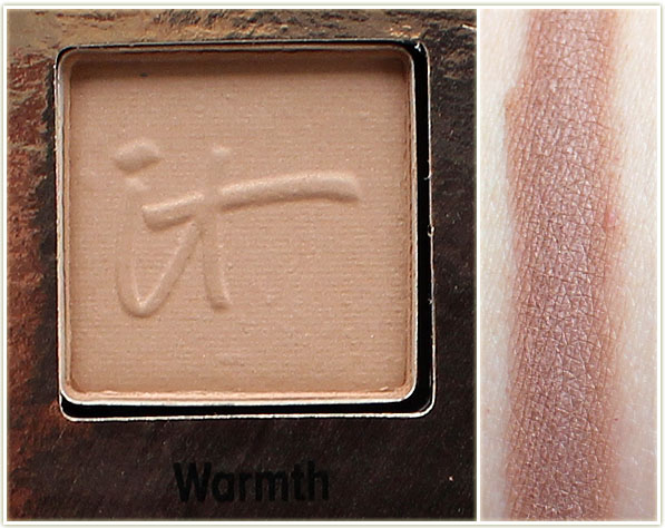 it Cosmetics - Warmth