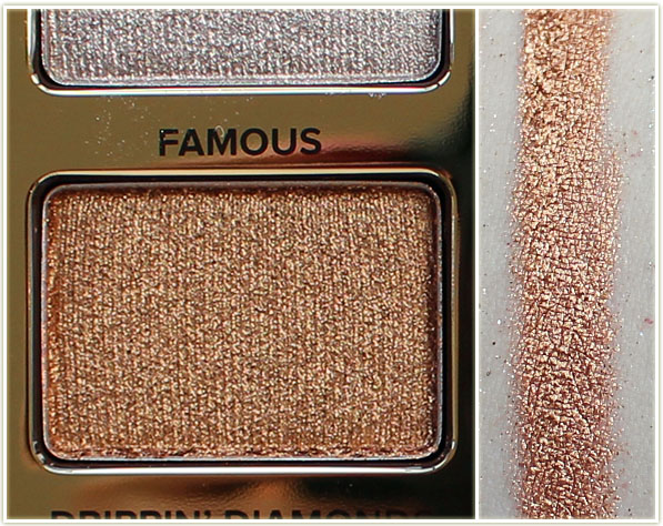 Too Faced - Famous