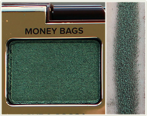 Too Faced - Money Bags