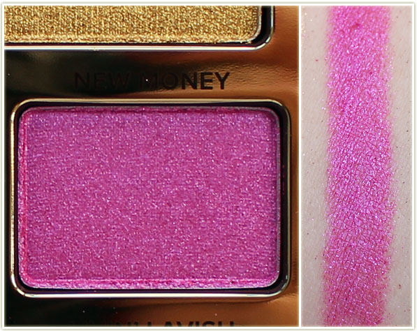 Too Faced - New Money