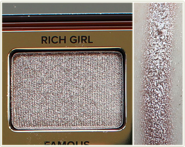 Too Faced - Rich Girl