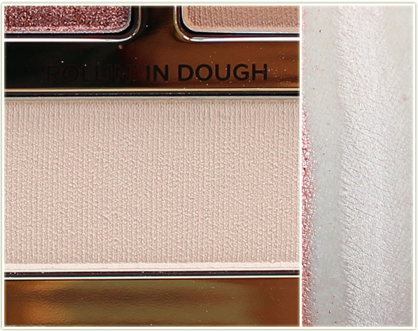 Too Faced - Rollin' In Dough