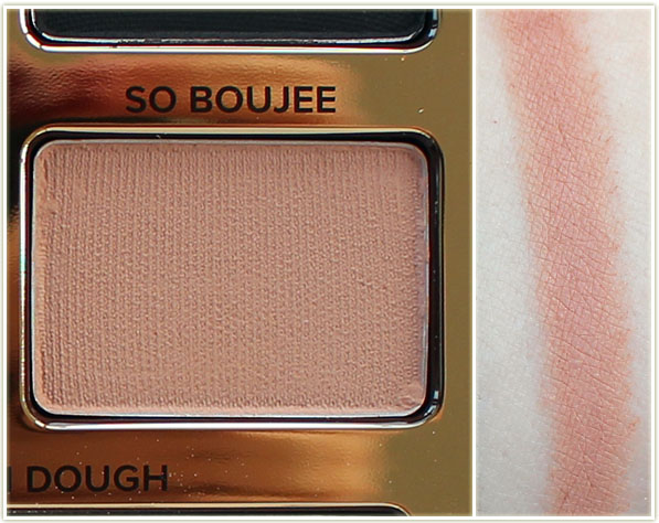 Too Faced - So Boujee