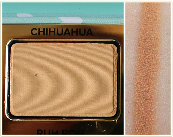 Too Faced - Chihuahua