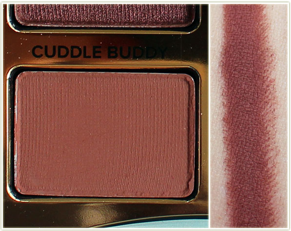 Too Faced - Cuddle Buddy