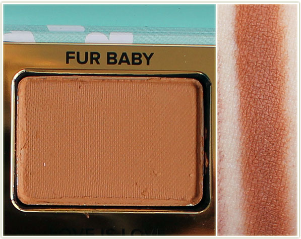 Too Faced - Fur Baby