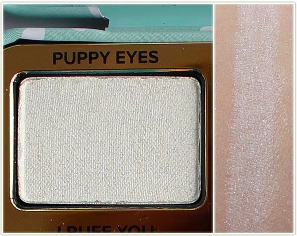 Too Faced - Puppy Eyes