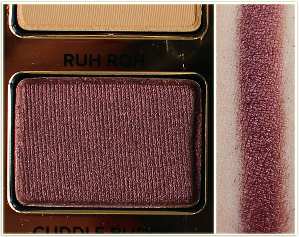 Too Faced - Ruh Roh