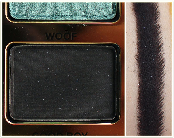 Too Faced - Woof