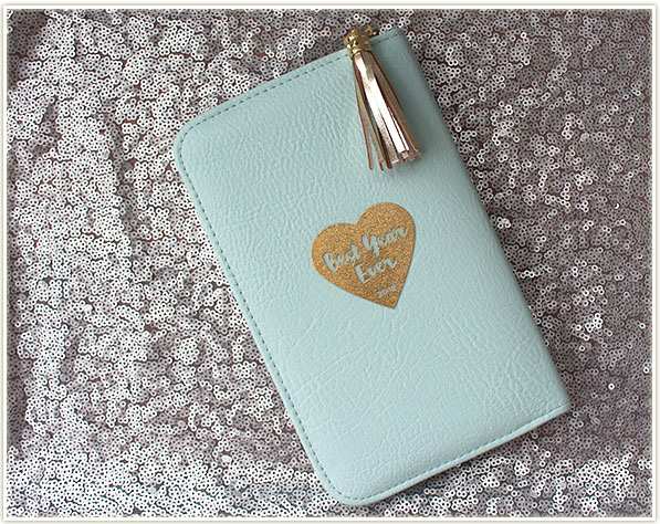 Too Faced - Pretty Little Planner