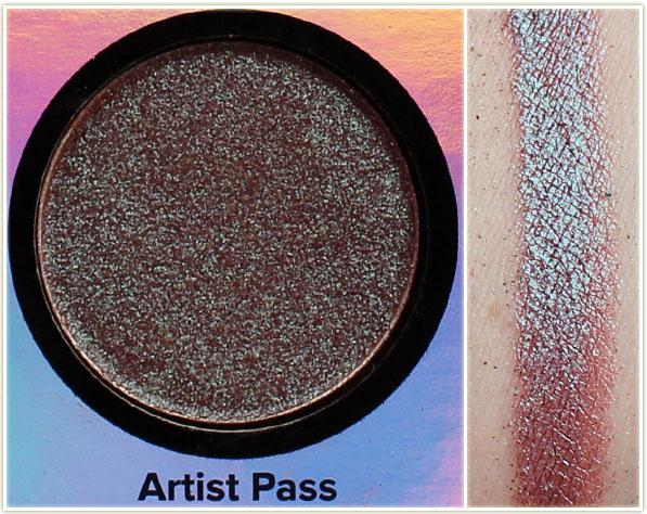 Too Faced - Artist Pass