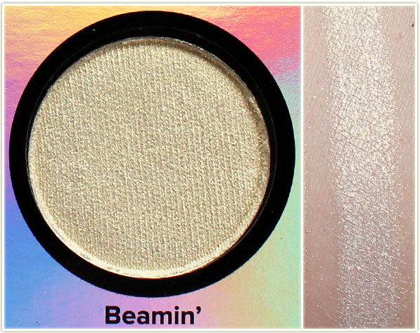 Too Faced - Beamin'